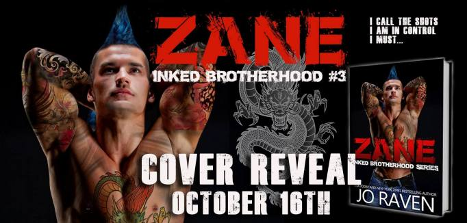 Inked Brotherhood Series Sheena Binkley