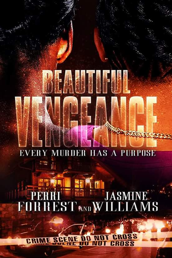 Beautiful Vengeance
