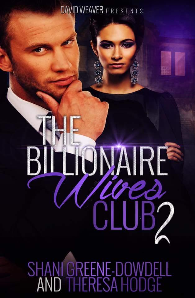 Billionare  Wives Club 2
