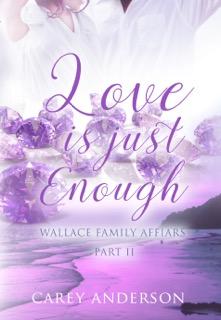 love-is-just-enough