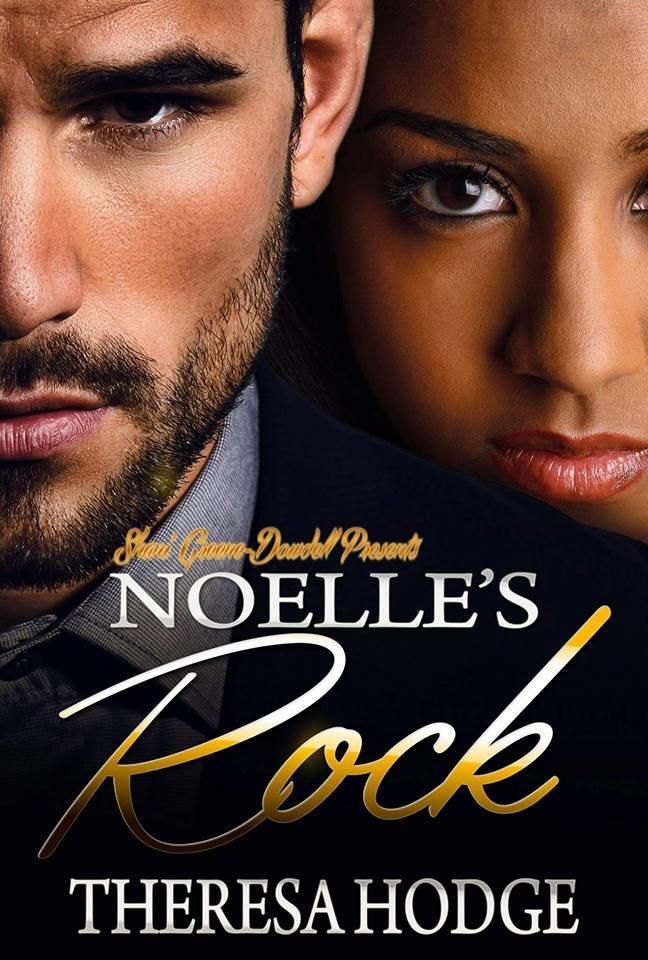 Noelle's Rock 1