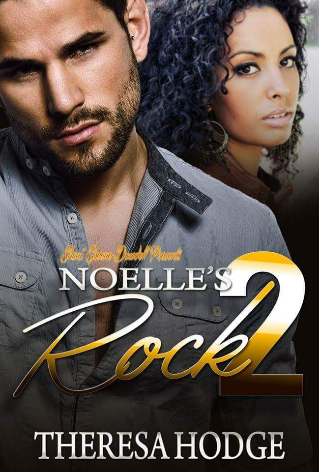 Noelle's Rock 2