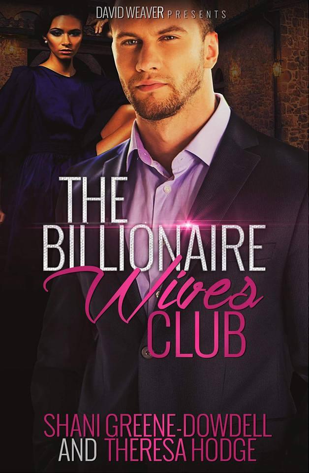 The Billionaire Wives Club