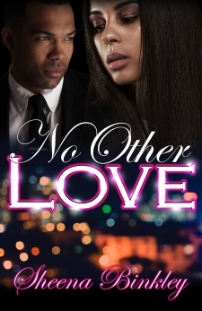 NO OTHER LOVE (PREMADE)[6075]