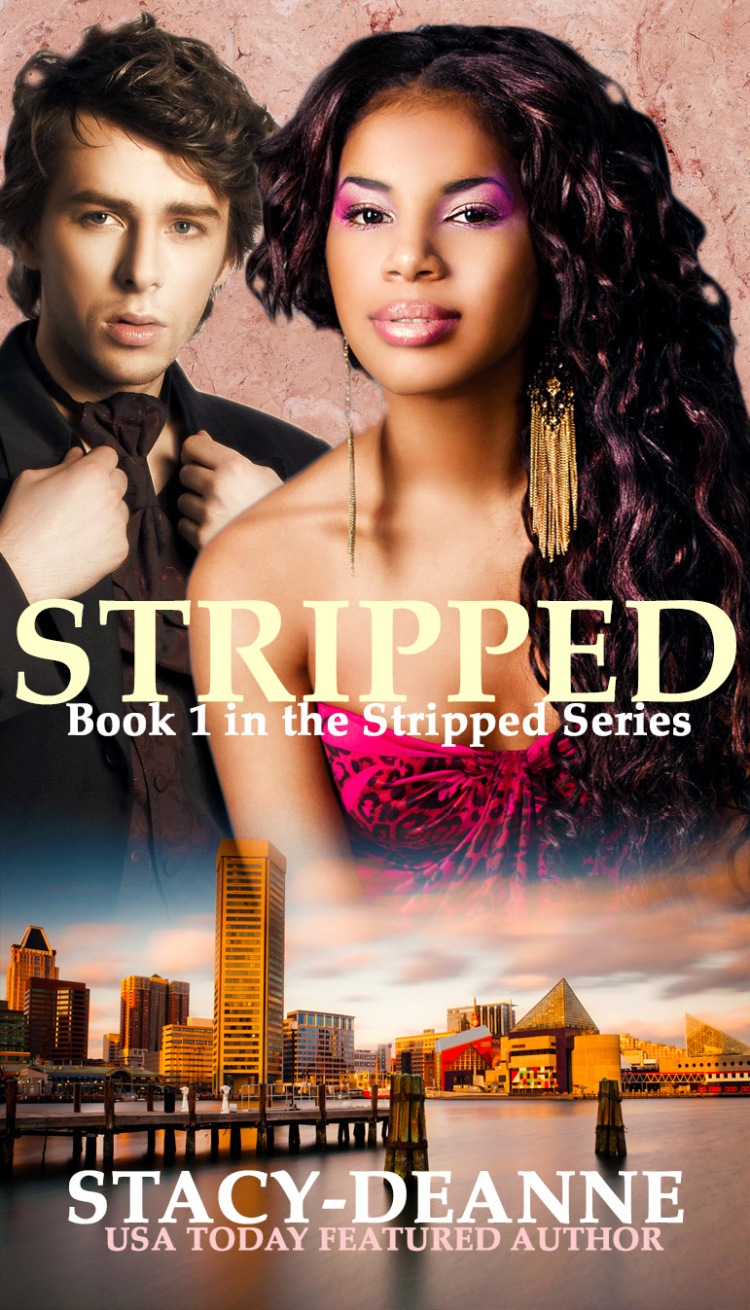Stripped Book 1 Final Cover[9486]