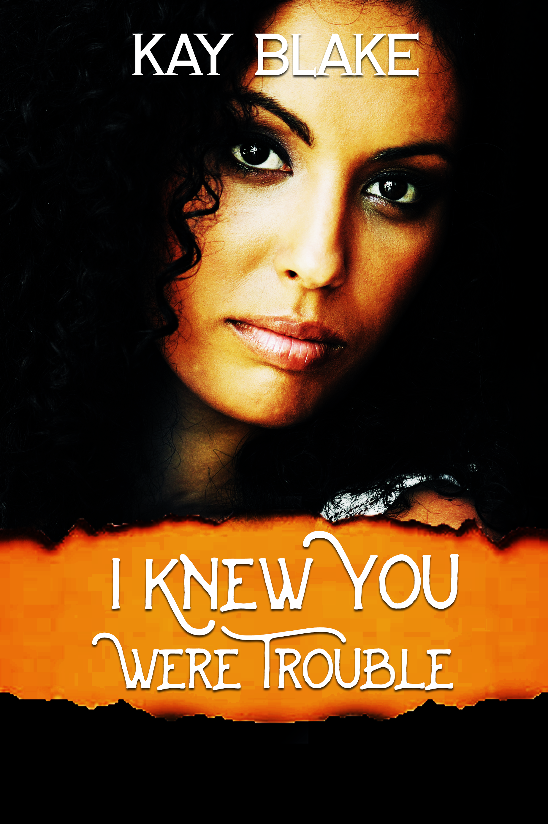 I knew you were trouble ebook[6446]