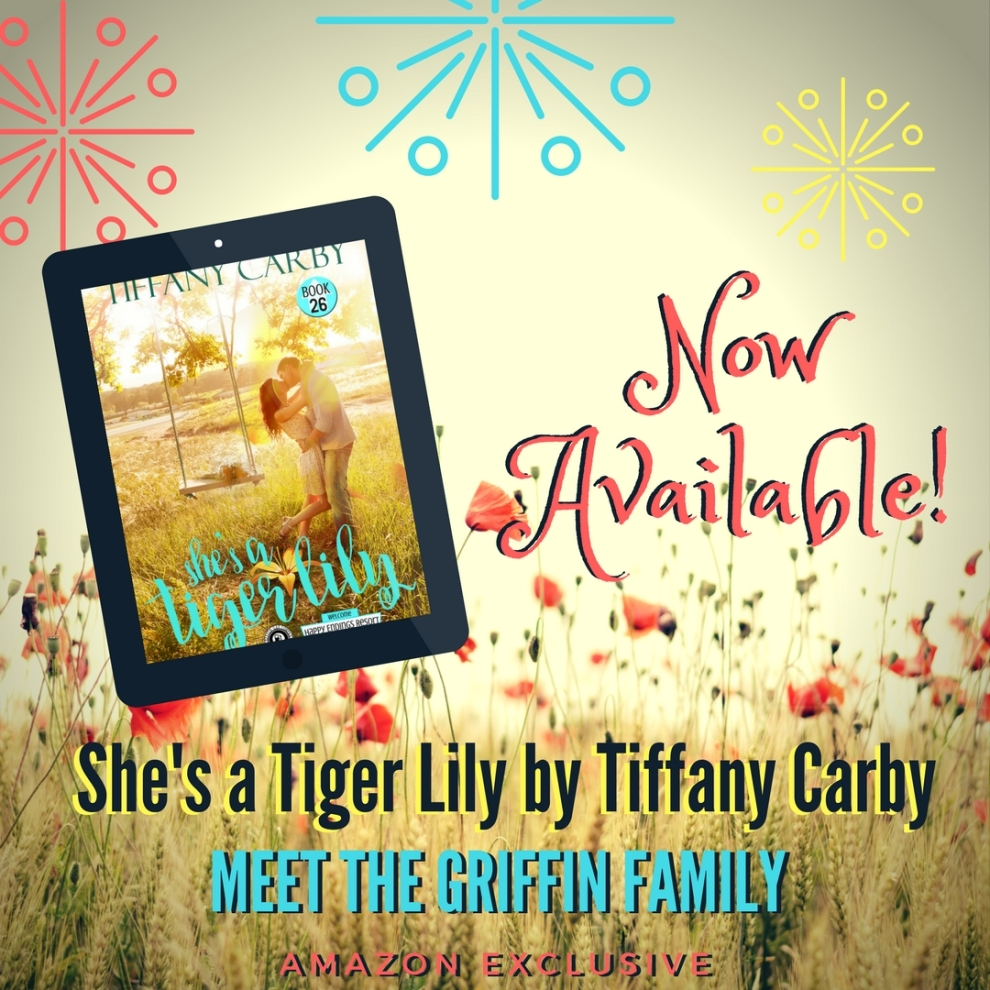 She's a Tiger Lily Now Available[9524].jpg
