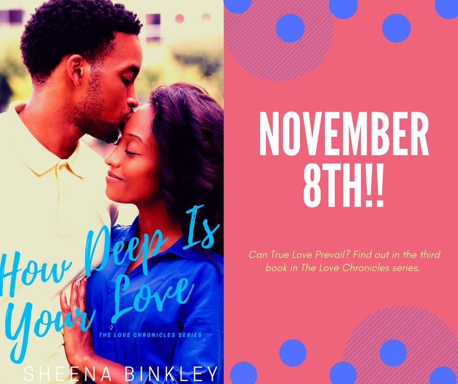November 8th!!