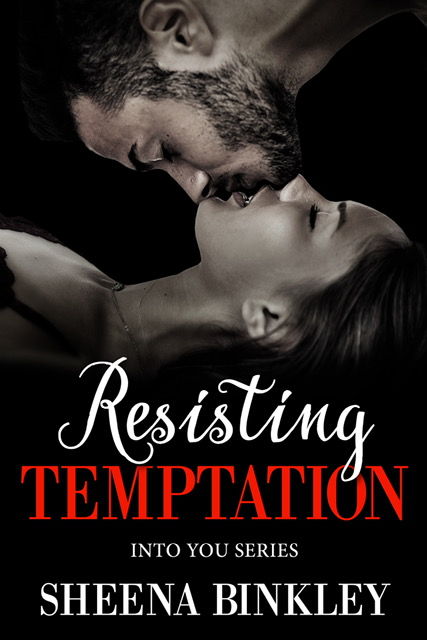 Resisting Temptation AMAZON LARGE[14434]